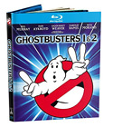 Ghostbusters 1 & 2 (Blu-ray/ DigiBook)