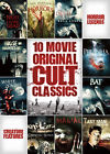 10 Film Horror Cult Classics Collection