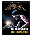 Michael Schenkers Temple Of Rock On A Mi