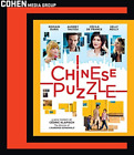 Chinese Puzzle (Blu-ray)