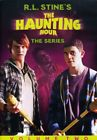 R.L. Stine S The Haunting Hour