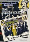 Battling Orioles (Grapevine Video/ On Demand DVD-R)