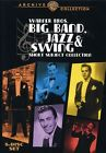 Warner Bros. Big Band Jazz & Swing Short Subject Collection (Archive Collection/ On Demand DVD-R)
