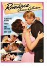 Warner Bros. Romance Classics Collection (Palm Springs Weekend / Parrish / Rome Adventure / Susan S