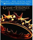 Game Of Thrones: The Complete 2nd Season (Dvd &   Combo W/  / Old Version)
