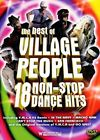 Village People The Best Of 18 Non-Stop Dance Hits