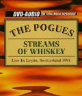 Pogues Streams O/Whiskey         >D