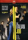 The Italian Job (Widescreen Edition)