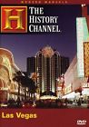 Modern Marvels - Las Vegas History Channel A&e Dvd Archives