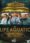 La Vie Aquatique (The Life Aquatic With Steve Zissou)(2004)