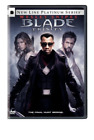 Blade - Trinity (R-Rated Widescreen And Full-Screen Edition) (New Line Platinum Series)