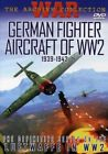 German Fighter Aircraft Ww2 1939-1942
