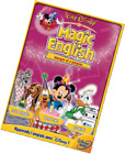 Magic English - Manger Et S'amuser