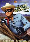The Lone Ranger, Vol - 2