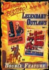 Legendary Outlaws, Vol - 1 The Great Jesse James Raid - Renegade Girl