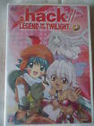.Hack//Legend Of The Twilight - Vol. 3