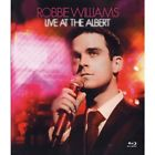 Robbie Williams - Live At The Albert Hall 2001