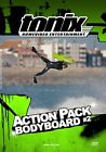 Action Pack Bodyboard # 2