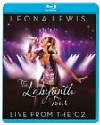 Léona Lewis : The Labyrinthe Tour - Live From The O2