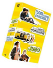 (500) Jours Ensemble + Juno + Little Miss Sunshine - Pack