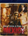 Once Upon A Time In Mexico (Desperado 2)