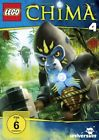 Lego: Legends of Chima - DVD 4