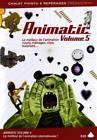Animatic Volume 5