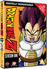 Dragon Ball Z Complete Season One Episodes 1 To 39   (Pg)