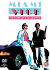 Miami Vice The Complete Collection