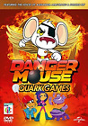 Danger Mouse Quark Games With Battle Car