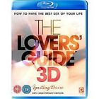 The Lovers' Guide 3d - Igniting Desire: How To Have The Best Sex Of Your Life (  3d)