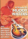 A Tribute To - Waters, Muddy.=Tribute=