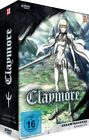 Dvd Claymore - Slimpackbox (6 Dvds)     (Coffret De 6 Dvd)